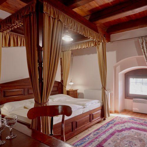 Zsigmond szoba